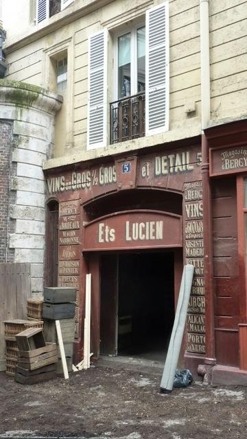 paris,9e,rue-pierre-sémard,cinéma,tournage,décors