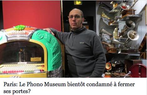 paris,musique,phono-museum