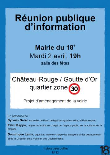 paris,18e,voirie,Goutte-d-or,Chateau-rouge,imitation-vitesse