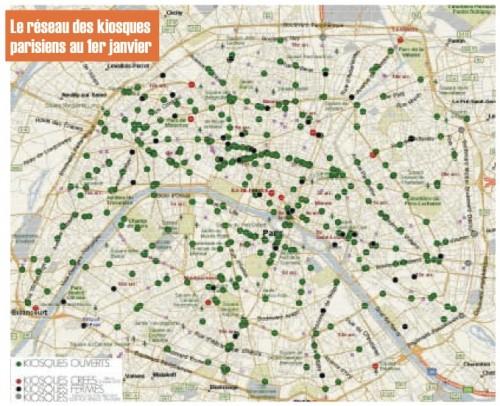 paris,kiosques,journaux,presse,messagerie