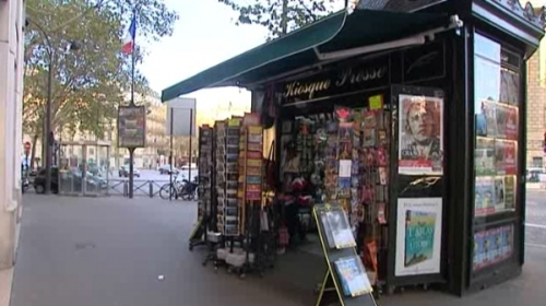 paris,presse,kiosques