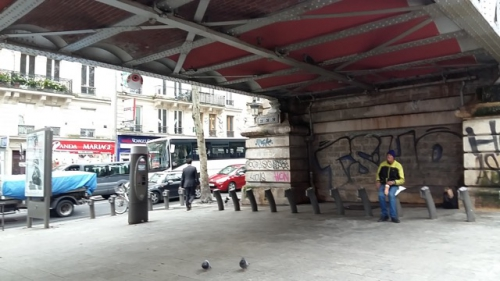paris,18e,9e,vélib',barbès-rochechouart