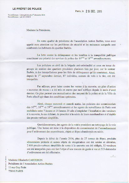 paris,barbès,18e,10e,préfet-de-police,environnement,sauvette