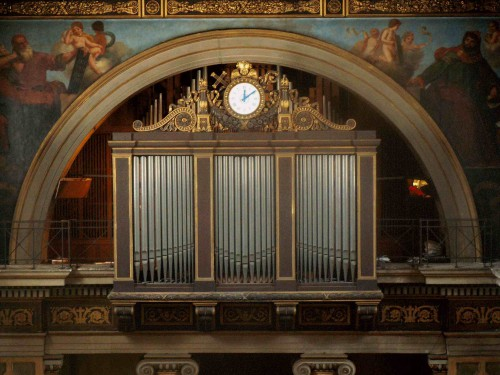 paris,9e,culture,musique,concerts,orgue,notre-dame-de-lorette