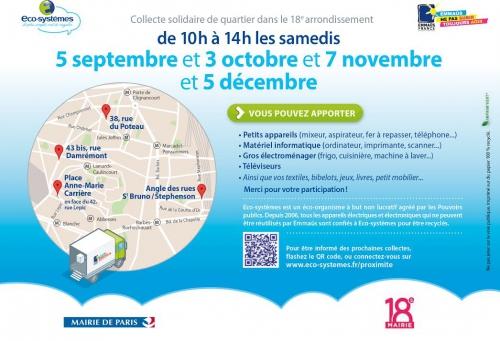 paris,paris-18e,solidarité,emmaüs,recyclage,propreté-de-paris