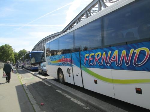 paris,paris 10e,gare du nord,voirie,rue de maubeuge,autocars-tourisme