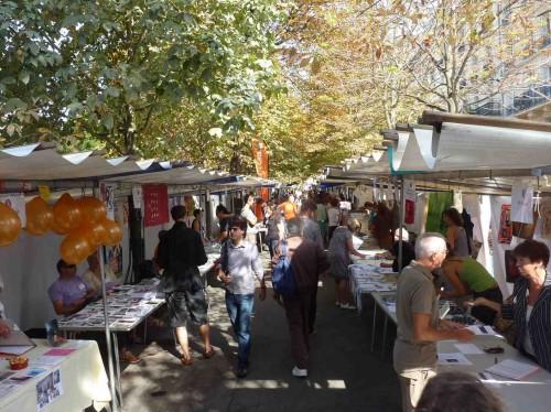 paris, place-d'anvers, associations, forum, démocratie-locale