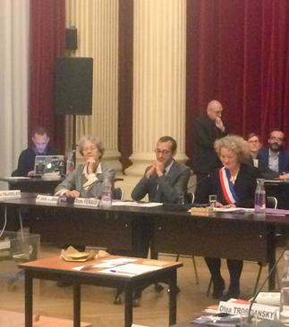 paris,paris 10e,élections conseil municipal