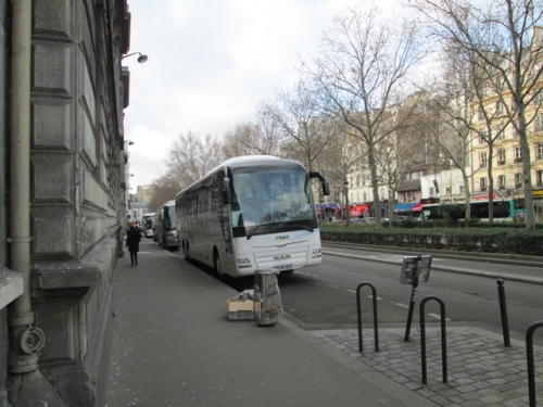 paris,autocars-tourisme,pollution,circulation