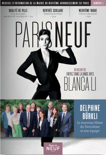 Couverture du numero 1 PARISNEUF .png