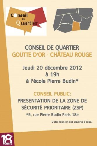 paris,18e,goutte-d-or,sécurité,zone-sécurité-prioritaire