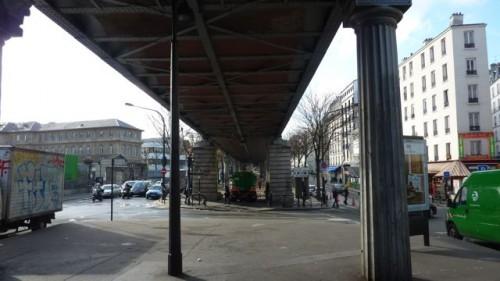 paris,végétalisation,plantes-grimpantes,viaduc-du-métro-aérien