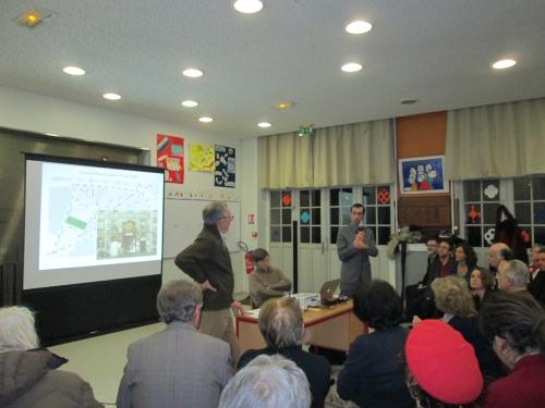 conseil de quartier, Louis blanc, aqueduc, 10e, démocratie locale, boulevard chapelle, lariboisière