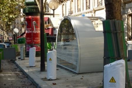 Paris,Barbes,autolib,transports
