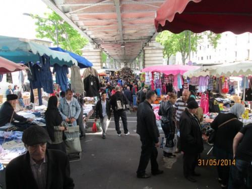 paris,barbès,chapelle,marché