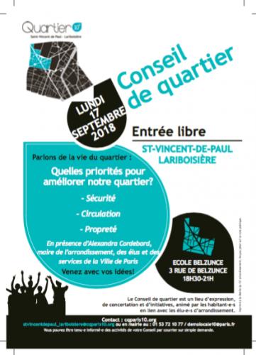 paris,paris 10e,conseil de quartier,lariboisière-saint-vincent-de-paul