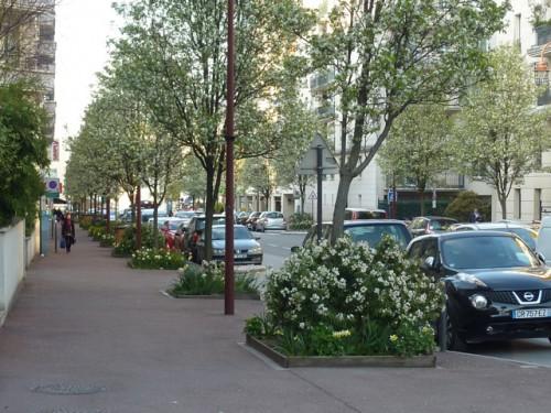 paris,10e,espaces-verts,végétalisation,