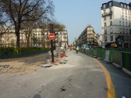 paris, 9e, square Montholon; rue-La-Fayette, travaux, Mobilien 26