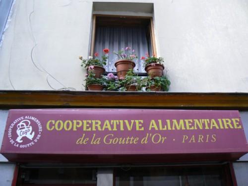 paris,barbès,goutte-d-or,coopétaive-alimentaire,amap,rue-myrha