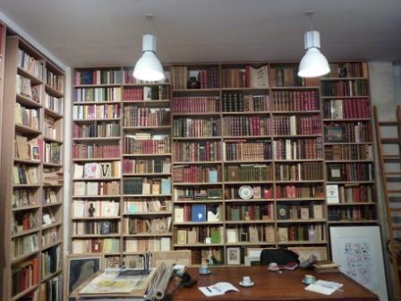 paris,goutte d'or,livres,livre-animé