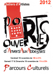 paris,culture,artistes,portes-ouvertes,ateliers,anvers-aux-abbesses