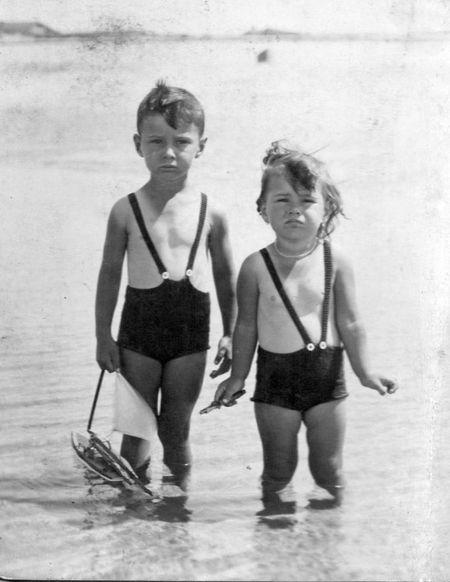 Maillots de bain enfants dans les années 30.jpg