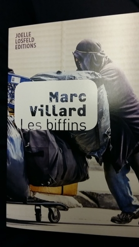 paris,18e,marc-villard,nouvelles-policières,goutte-d-or,biffins
