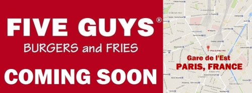gare-de-l-est,five-guys,burger-king,restauration-rapide,fast-food,