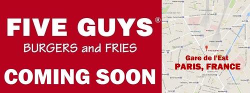 gare-de-l-est,five-guys,burger-king,restauration-rapide,fast-food,
