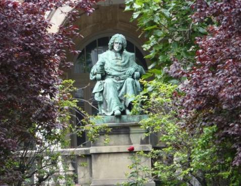 paris,paris 9e,lycée-jacques-decour,cimetière montmartre