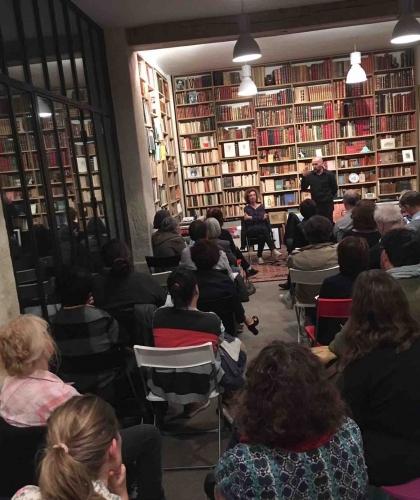 paris,paris 18e,les libraires associés