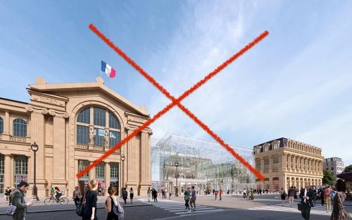 gare-du-nord,2024,abandon