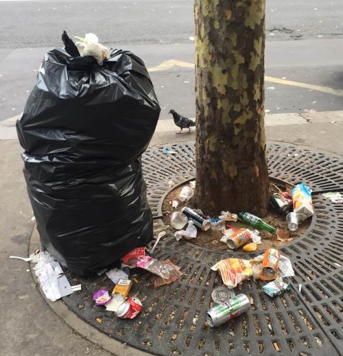 Paris,Paris-10e,gare-de-l-est,propreté