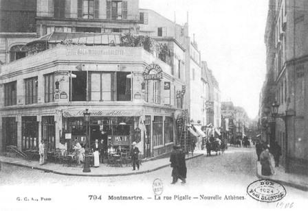 place-pigalle,9e,réaménagement