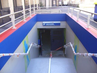 paris,10e,gare-du-nord,espace-public,environnement,eurosport,parking-vinci