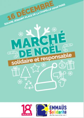 paris, paris 18e, emmaüs-solidarité, insertion, square jessaint, jardin partagé