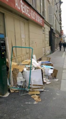 paris,barbès,propreté,faubourg-poissonnière,dépôts-sauvages