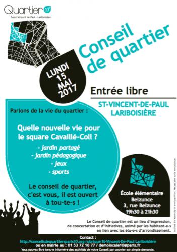 paris,paris 10e,espaces verts,square cavaillé-coll,emmaüs