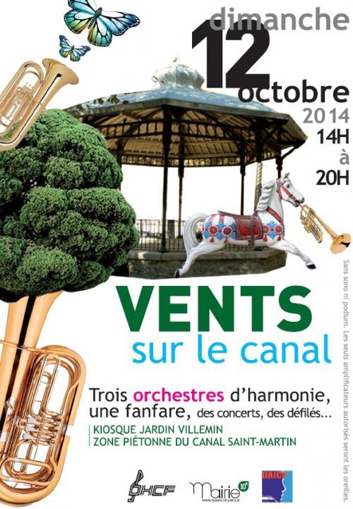 concert,harmonie-du-chemin-de-fer-du-nord,canal-saint-martin