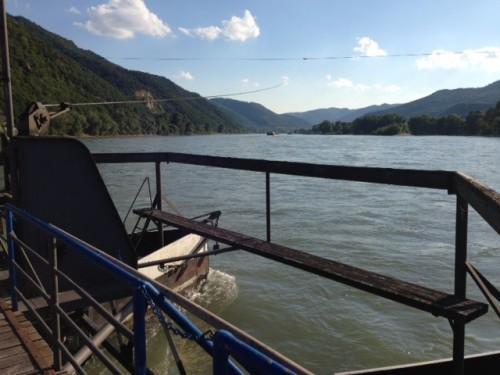 vacances,Autriche,Danube,Wachau