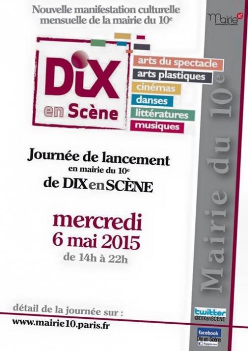Dix-en-Scène,