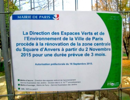 paris,paris-9e,square-d-anvers,végétalisation,travaux