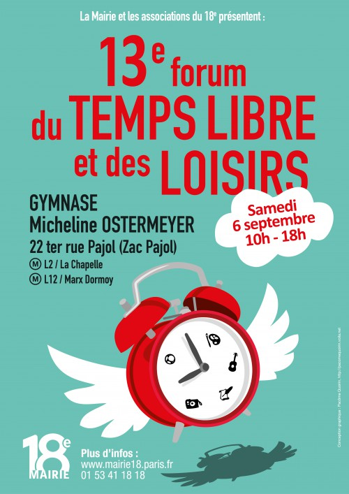 paris,18e,associations,forum-des-associations,gymnase-micheline-ostermeyer