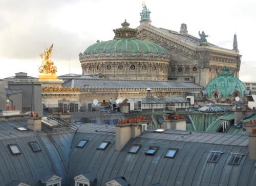 paris,toits de paris,urbanisme,patrimoine
