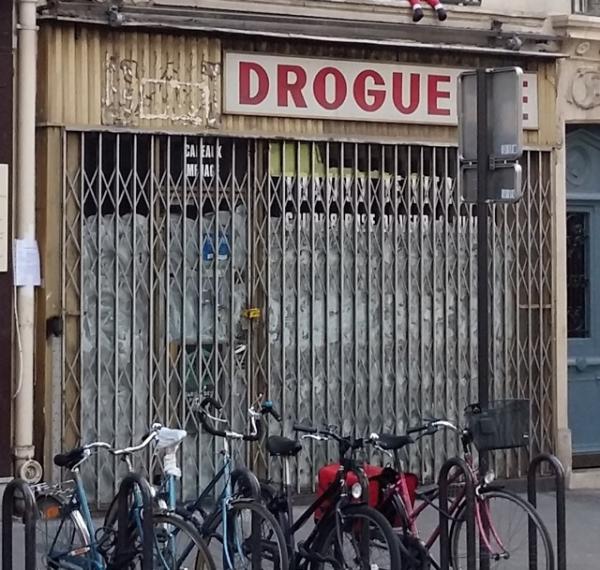 164 rue du faubourg Poissonnière