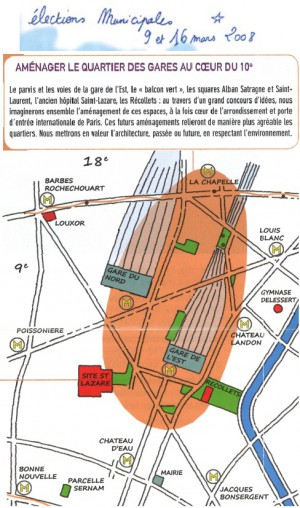 gares,gare-de-l-est,gare-du-nord,gare-magenta,tramway,municipales-2014