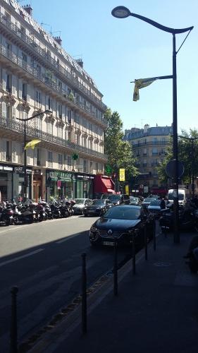 paris,paris 10e,gare du nord,rue de compiègne