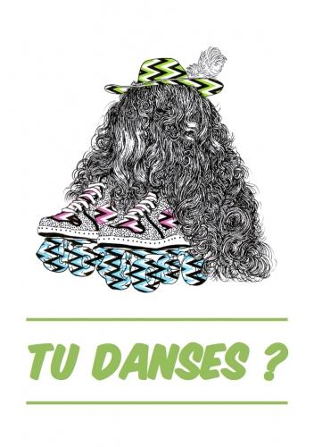 paris,paris 18e; goutte d'or,palais de chaillot,danse; chant,zsp,compagnie lanabel