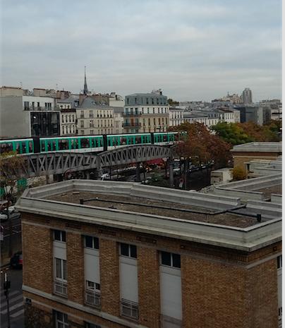 Paris, paris 10e, paris 18e, RATP