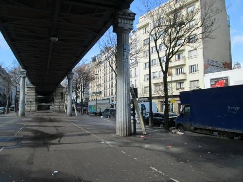 paris,paris 18e,barbès,marché-barbès,sous-viaduc